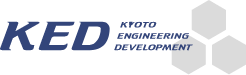 KED KYOTO ENGINEERING DEVELOPMENT